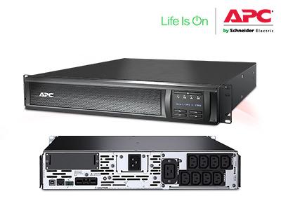 APC SmartUPS 2200VA SMX