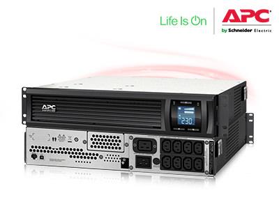 APC SmartUPS 3000VA