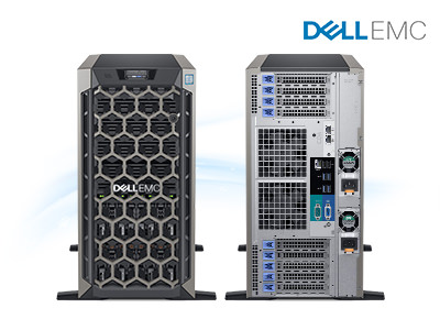 DELL EMC PowerEdge T640