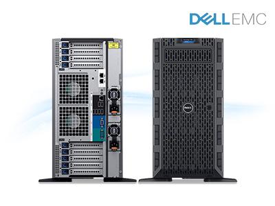 ขาย Dell Poweredge T430 Server ราคาถูกกว่าทุกที่