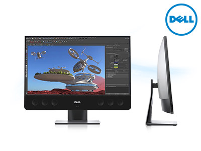 DELL Precision 5720 AIO