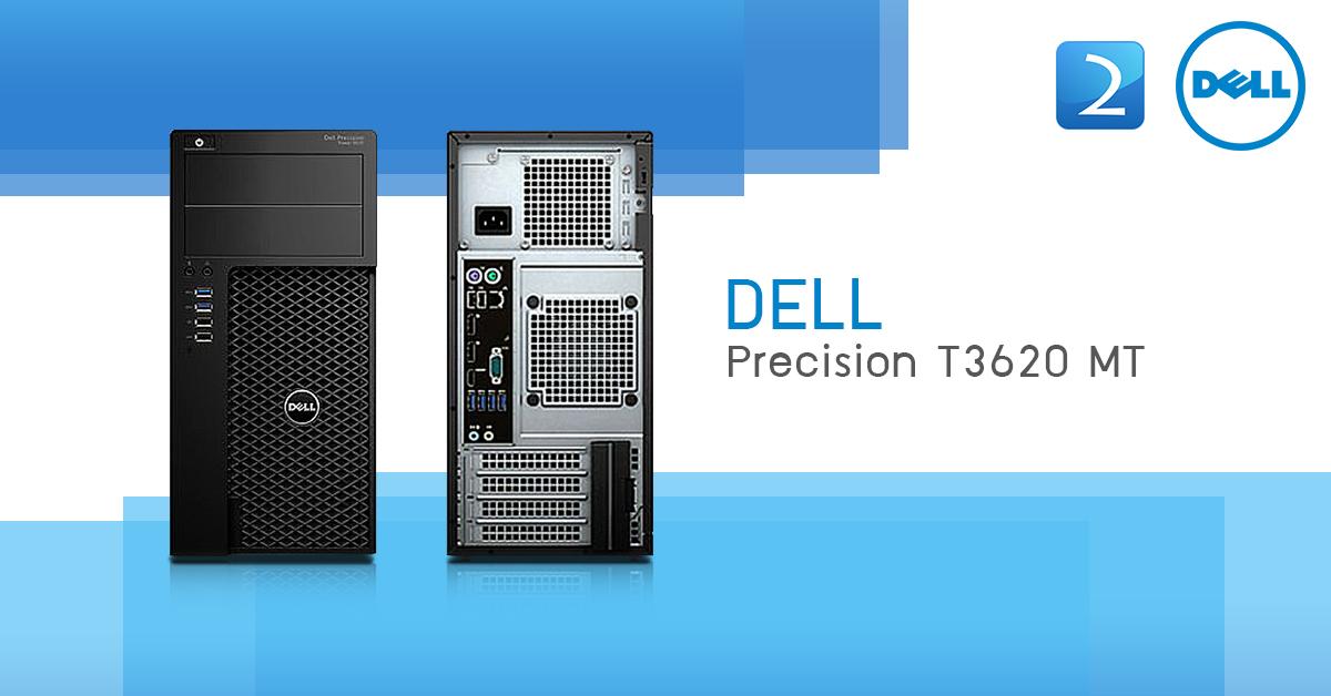 ขาย Dell Precision T3620 Mt ราคาถูกกว่าทุกที่