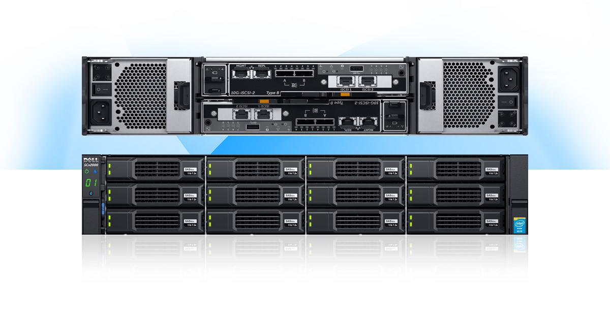 ขาย Dell Storage Scv2020 ราคาถูกกว่าทุกที่
