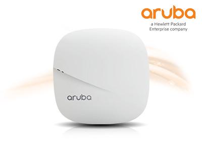 HPE Aruba Wireless
