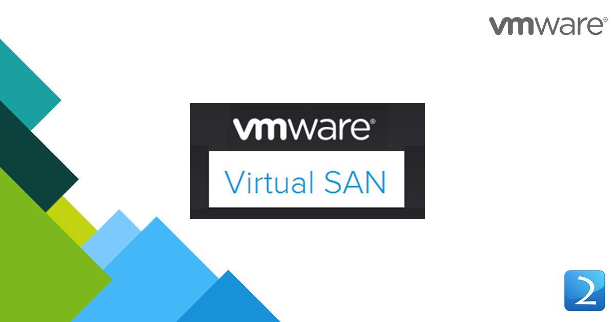 VMware Virtual SAN (vSAN 1 Processor)