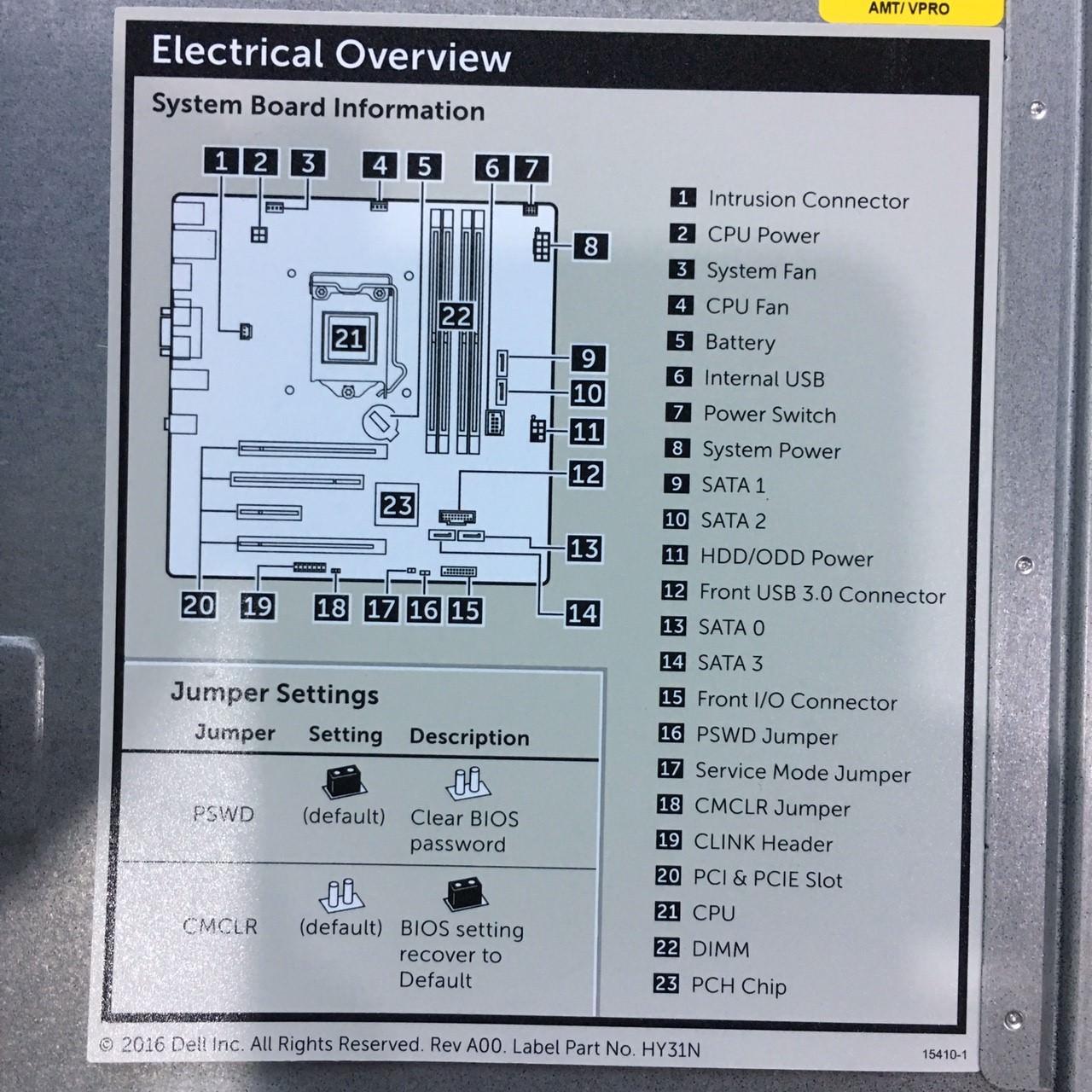 รีวิว DELL PowerEdge T30