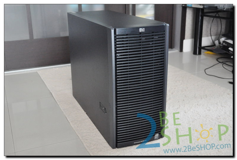 HP ProLiant ML350 G6 Pic 5
